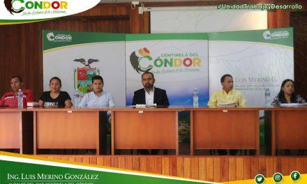 🔰 ALCALDE DE CENTINELA DEL CÓNDOR EXPUSO A LA CIUDADANÍA LA SITUACIÓN ACTUAL DEL GOBIERNO MUNICIPAL.